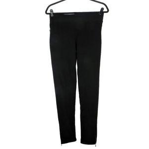 Trina Turk Women's Black Pants Size 4